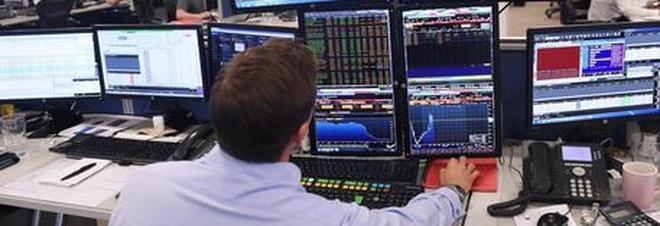 Il risultato non spaventa i mercati  Milano e le Borse europee positive