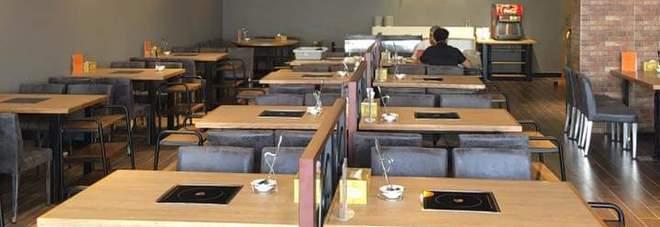 Stop allo spreco di cibo nei ristoranti: clienti multati se non finiscono il pasto
