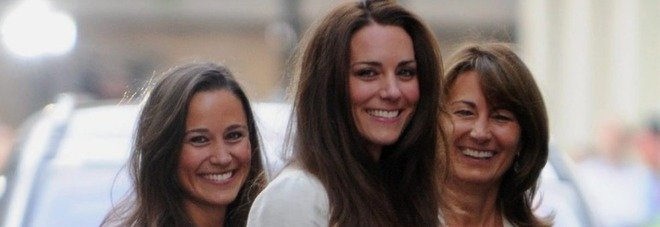 Kate Middleton, la prima intervista di mamma Carole: «Ecco cosa penso del principe William...»