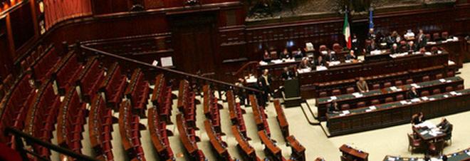 Vitalizi la camera voter entro la settimana la legge for Vitalizi alla camera