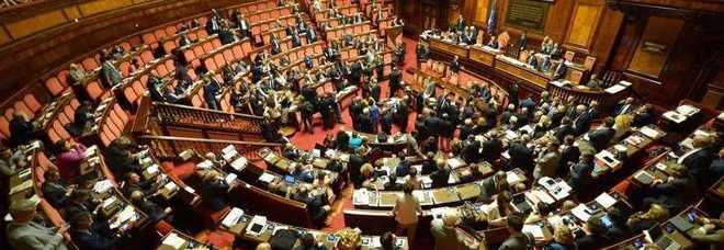 Vitalizi ai politici dopo la proposta boeri alla camera for Vitalizi alla camera