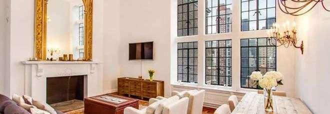 In vendita l 39 attico di spiderman costa 2 milioni di dollari for Attico new york vendita