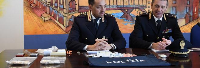 Arrestato profugo spacciatore aveva cocaina per 50 mila euro for Questura di vicenza permesso di soggiorno