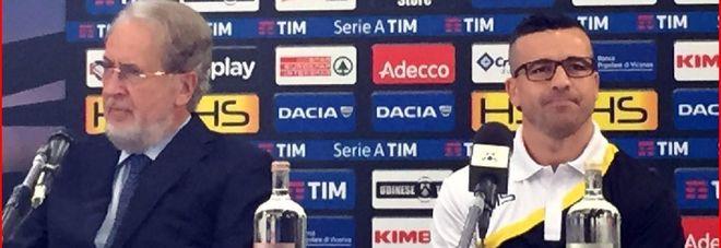 Antonio Di Natale Ilenia Betti.Udinese Toto Di Natale E Pronto A Diventare Dirigente Con I