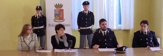 Siamo poveri pensioni italiane a 20 stranieri ma era for Questura di vicenza permesso di soggiorno