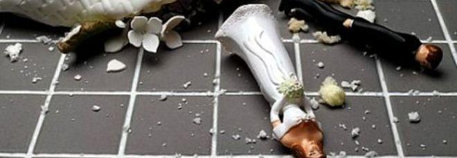 Matrimonio In Rissa Piacenza : Si sposano al mattino pomeriggio arrivati a casa
