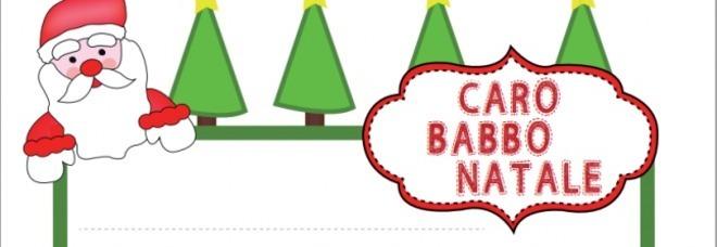 Babbo Natale Letterine.Migliaia Di Letterine A Babbo Natale E Le Poste Lo Mettono In Forma