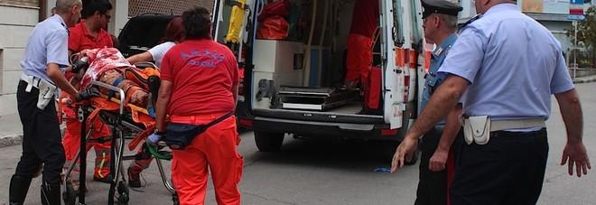 Ancona, ustionato sotto la doccia muore dopo due settimane dagonia