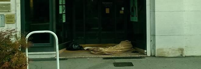 Sos bagni pubblici per i senzatetto adesso arrivano i box - Bagni chimici vicenza ...