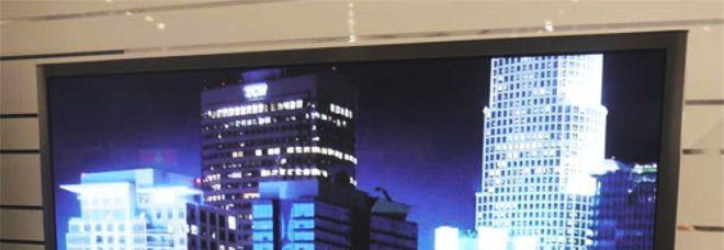 Samsung Tv Arriva La Visione Del Futuro : Samsung presenta il futuro tu parli la tv risponde