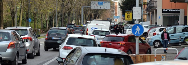 ​Traffico sul Put, un milione di auto: «Webcam anti code»