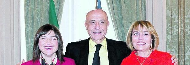 Patto sicurezza firmato a Roma con Minniti