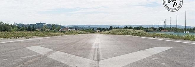 Aeroporto Vicenza : Oltre milioni per l ex dal molin «troppi intervenga