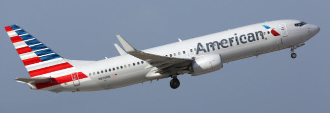 Usa panico a bordo di un aereo della american airlines a for Singapore airlines sito italiano