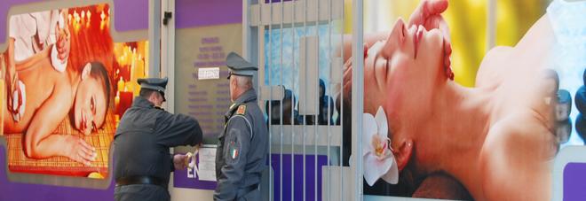 centri massaggi cinesi a milano ragazze italiane troie