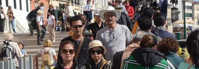 Stangata sui turisti aumentano tassa di soggiorno e vaporetti for Tassa di soggiorno a venezia