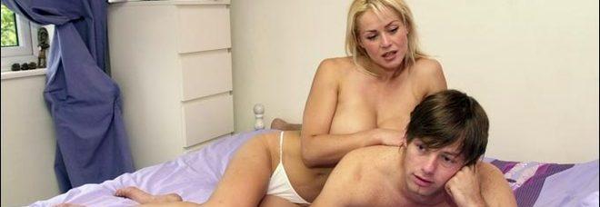 asiatico porno video