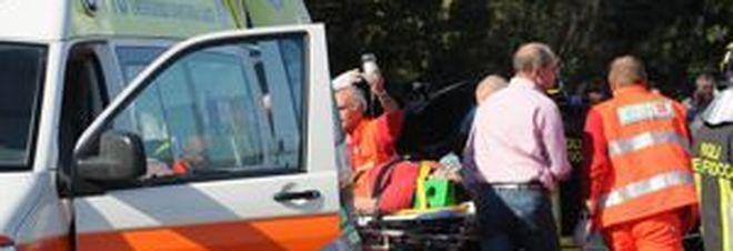 Operaio cade dal ponteggio di 10 metri: muore davanti ai colleghi