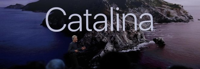 Apple, nuovi software iOS 13  e Catalina. iTunes si fa in tre