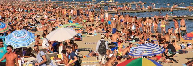 Stangata sui turisti aumenta tassa di soggiorno esteso for Tassa di soggiorno a venezia