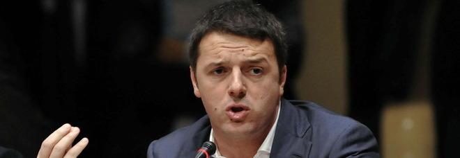 Renzi rischio populismi in europa il premier alla camera for Camera in diretta
