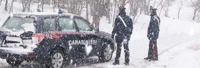 Domenica arriva il gelo siberiano: per esperti sarà evento eccezionale come nell'85. Attivati i piani neve