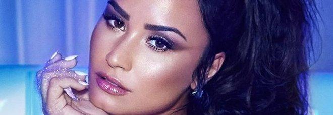 Demi Lovato ricoverata in gravi condizioni a Hollywood per un overdose da  eroina cd6fc3fee8b