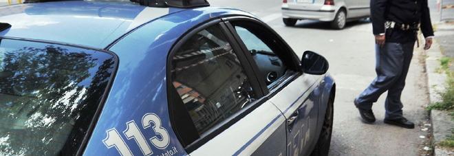 Documenti prego automobilista prende a pugni gli - Commissariato porta maggiore ...