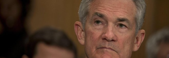 Jerome Powell (Fed)
