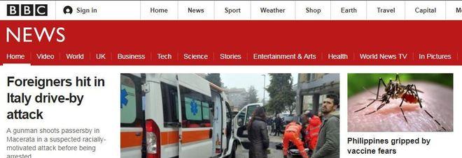 BBC News incontri siti Web può iPad 2 aggancio al proiettore
