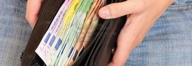 prezzo competitivo molti alla moda vendita professionale Veneziana perde il portafoglio con 1400 euro: restituito da ...