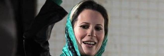Aisha Gheddafi