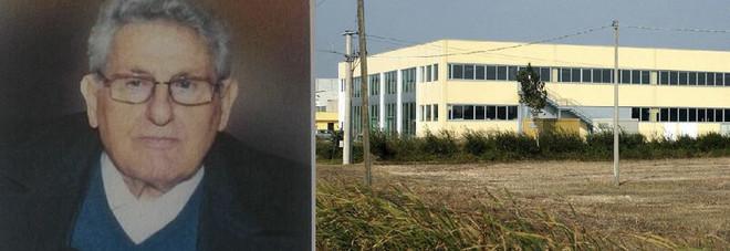"""Si è spento Severino Rampazzo, il re del """"supermercato del mobile"""""""