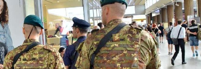 Paura alla stazione di Mestre: militare ferito dall'esplosione di un ordigno