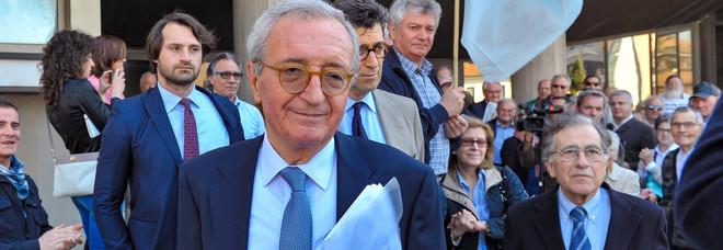 Lanza: «Quegli sputi l'ultima amarezza per Veneto Banca»