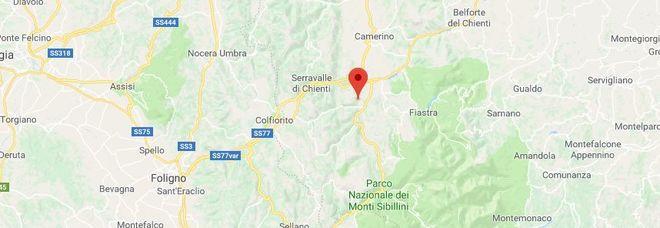 Terremoti, scosse in serie nelle Marche: l'ultima alle 10.13