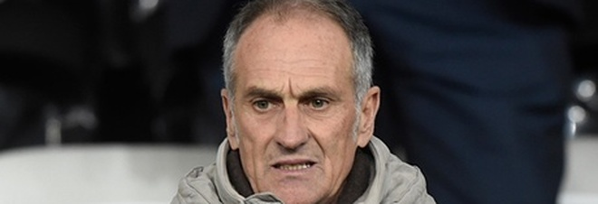 Francesco Guidolin, 60 anni