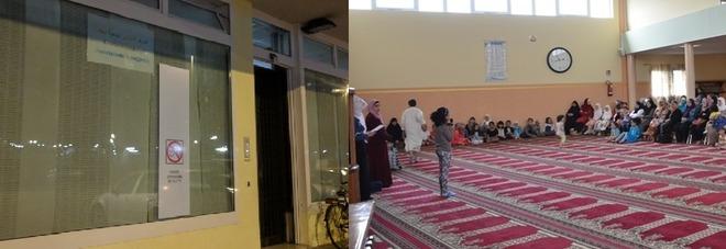 Espulso marocchino che fond il centro islamico padova for Questura di vicenza permesso di soggiorno