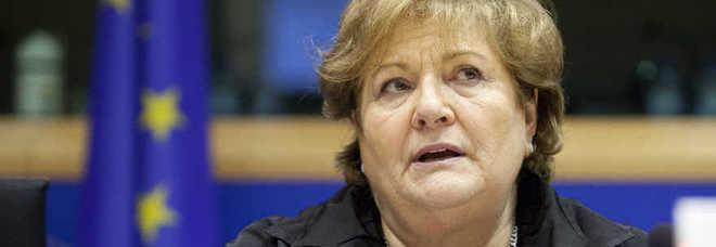 La save riceve le dimissioni dell 39 onorevole amalia sartori - Sartori tappeti rovigo ...