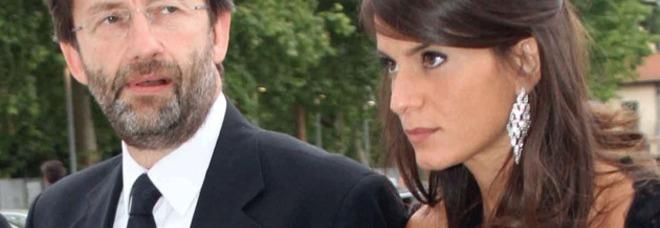 Matrimonio In Arrivo : Franceschini matrimonio in arrivo con michela di biase
