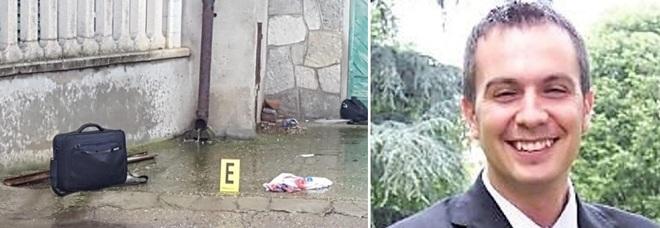 Novantenne uccide il geometra inviato dal tribunale - Ufficiale giudiziario pignoramento ...
