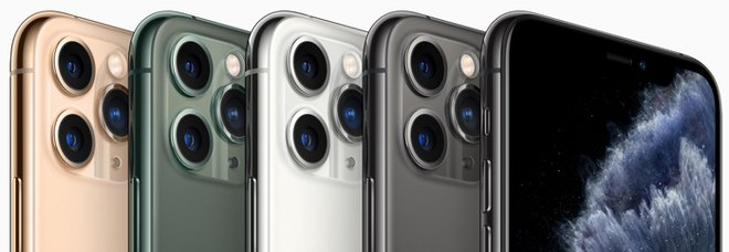 iPhone 11 Pro, la nostra prova del nuovo smartphone Apple