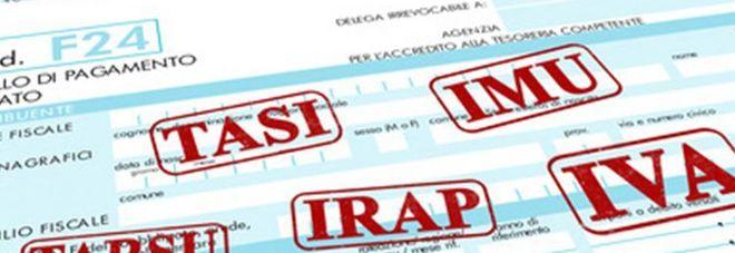 Tasse: in Italia paghiamo 946 euro in più all'anno rispetto alla media UE