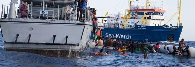 Sea Watch, la Francia dice stop ai migranti: gelo Salvini-Castaner