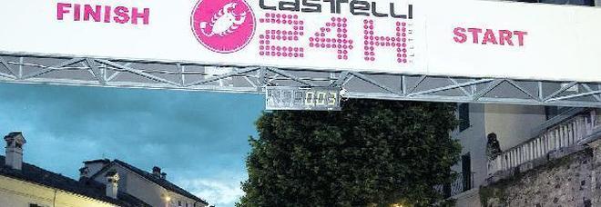 size 40 a0da6 d1935 FELTRE La 18. edizione della Castelli 24 ore é partita ...