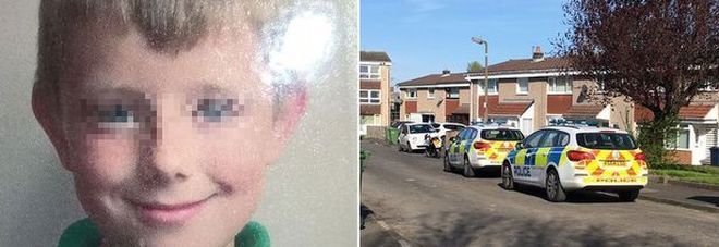 Bimbo di 9 anni scompare lo cercano con elicotteri e - Letto bimbo 2 anni ...