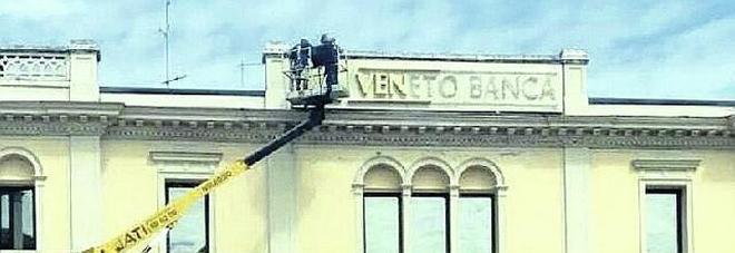 Veneto Banca, battaglia sulla cassa per lo stato di insolvenza