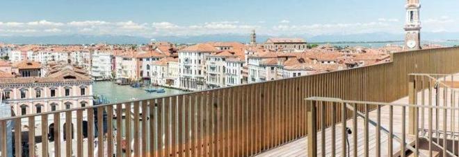 Antiche mura, vista mozzafiato e lusso: rinasce il Fontego di Rialto