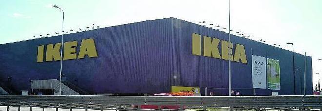 Ikea Via Libera Al Polo Logistico 450 Posti Di Lavoro Per Il Magazzino