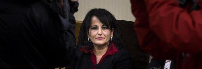 Quarto, Rosa Capuozzo si dimette tra le lacrime «Vince la  ~ Quarto Rosa Capuozzo